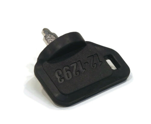 38412 Ignition Key for 1999 Toro 38409 38418 CCR 2400 Snowthrower Motor 38414