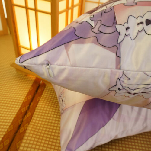 60CM The Quintessential Quintuplets Nakano Miku Anime Cushion Throw Pillow Cases