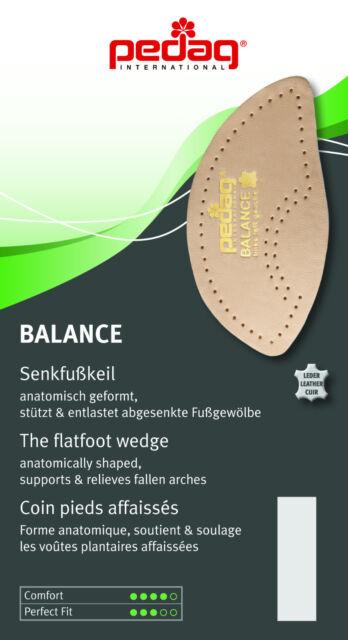 Pedag Soft Flip weiches Gel-Polster für Schutz bei Schuhen mit Zehensteg 17800