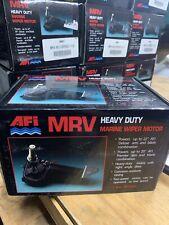 Afi Mrv Heavy Duty Marine Wiper Motor