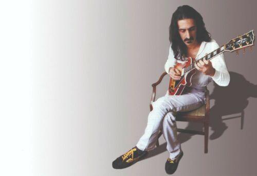 Free Shipping Frank Zappa 8 x 10 photo or 13 x 19 mini poster