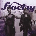 Flo'Ology by Floetry (CD, Nov-2005, Geffen)