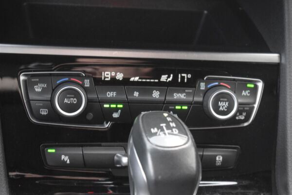 BMW 218d 2,0 Active Tourer Sport Line aut. billede 11