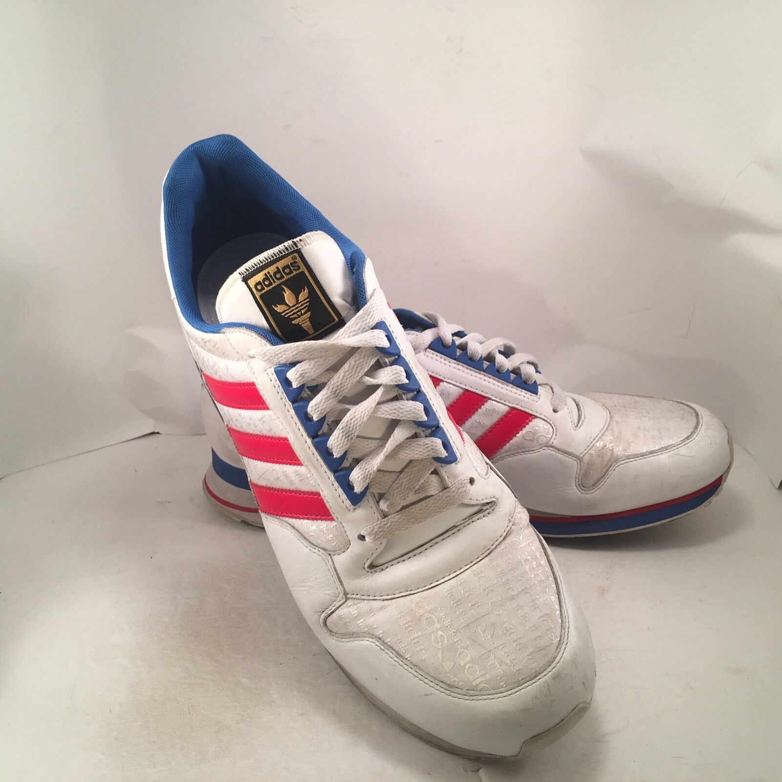 Rare adidas Munich 72 Olympics Commerative Shoes 2007 US Comfortable