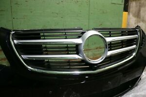 Original-Mercedes-Benz-V-Klasse-W447-Kuehlergrill-Frontgrill-360-Surround-View