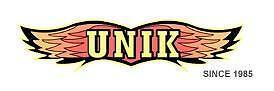 UNIK UNISEX INTERNATIONAL PREMIUM GENUINE LEATHER UNISEX UNIK CHAPS 12.00 ( 3 XL ) NIB 59a1e2