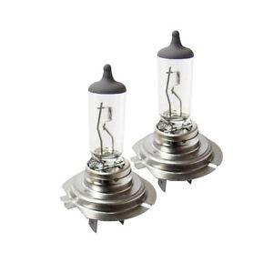 2x Philips 12972 Ar H7 12v 55w Car Incandescent Light Bulb Lamp