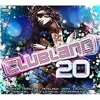 Various Artists - Clubland, Vol. 20 (2011)