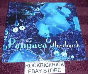 THE-CHURCH-PANGAEA-4-TRACK-CD-EP-BRAND-NEW-SEALED