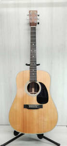 Martin Co Martin D 28 Acoustic Guitar Rare Beutiful Japan Ems F