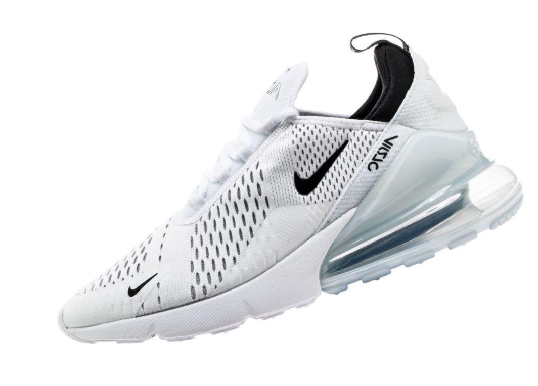 Nike Air Max 270 zapatos zapatillas calzado BW deportivo 97 98 BW calzado ah8050-100 83b431