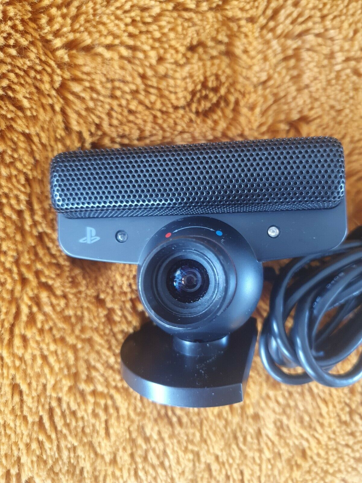 Official Sony Playstation 3 PS3 Eye Camera USB Move Motion Controller