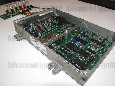 chipped p28 ecu b16a gsr ITR b18b h22a civic OBD2a to OBD1 Conversion Harness