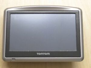 tomtom one xl gps receiver ebay. Black Bedroom Furniture Sets. Home Design Ideas