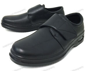 s comfort shoes slip resistant straps air cushion