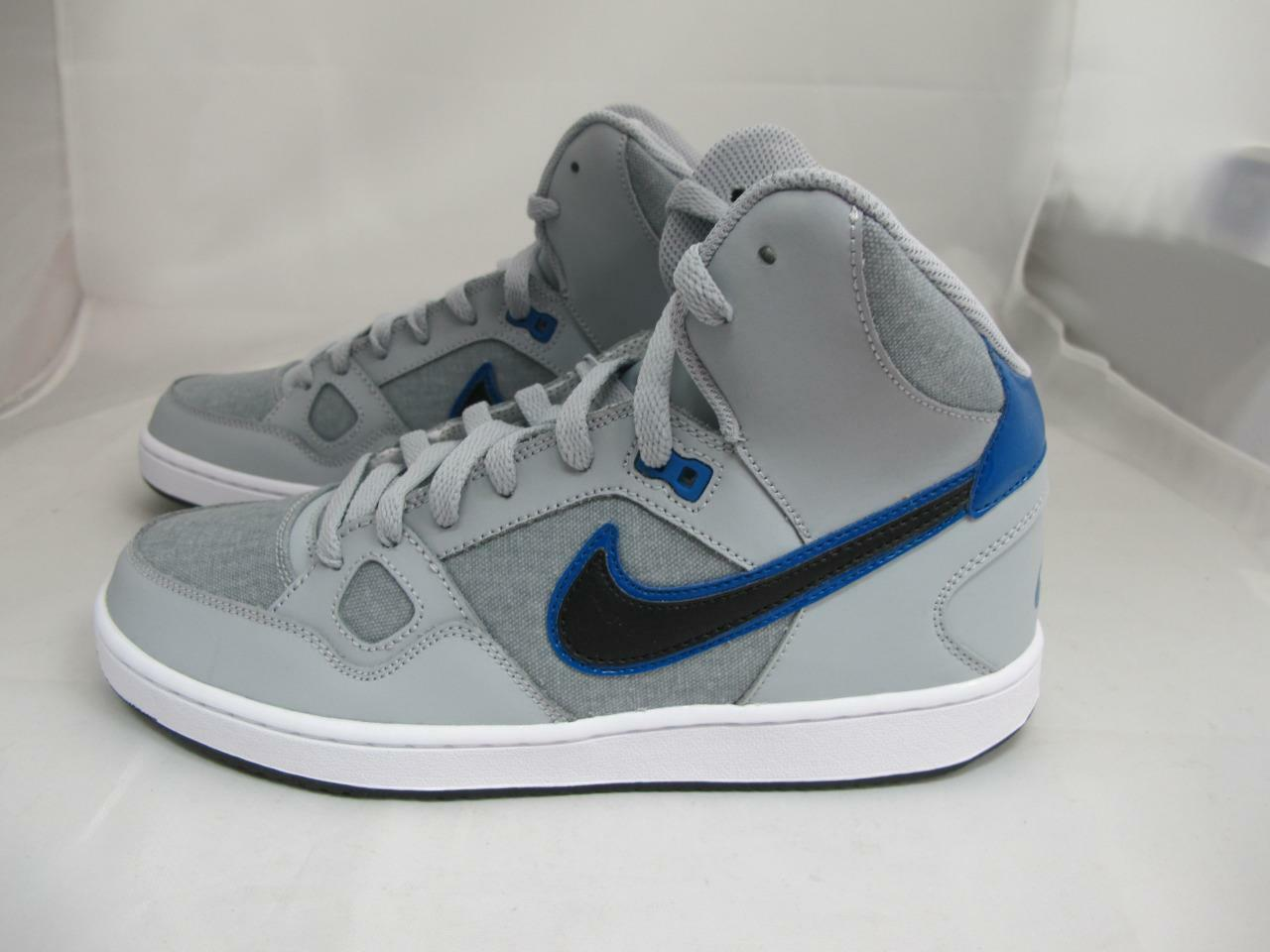 NEW MEN'S NIKE SON OF FORCE MID 616281-014