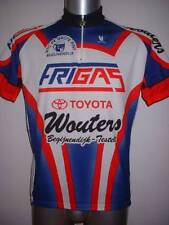 Toyota Vermarc Shirt Jersey Adult XL Cycling Cycle Bike Mountain Ciclismo Top