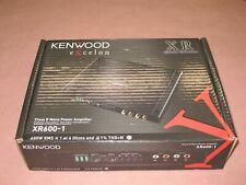 Stetsom Amplifier Ex3500 EQ - 4000 Watts RMS 1 Ohm Digital