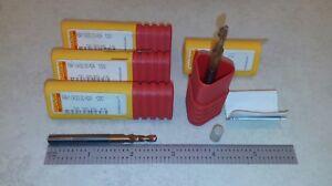 Sandvik 4.3 mm Carbide Drill 6mm Shank  R841-0430-30-A0A 1220. Qty. 1 drills
