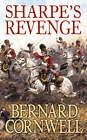 Sharpe's Revenge: The Peace of 1814 by Bernard Cornwell (Paperback, 1998)