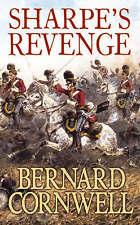 Sharpe's Revenge: Richard Sharpe and the Peace of 1814, By Bernard Cornwell,in U