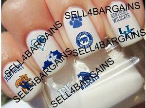Image Is Loading University Of Kentucky Uk Wildcats Logos 10 Diffe