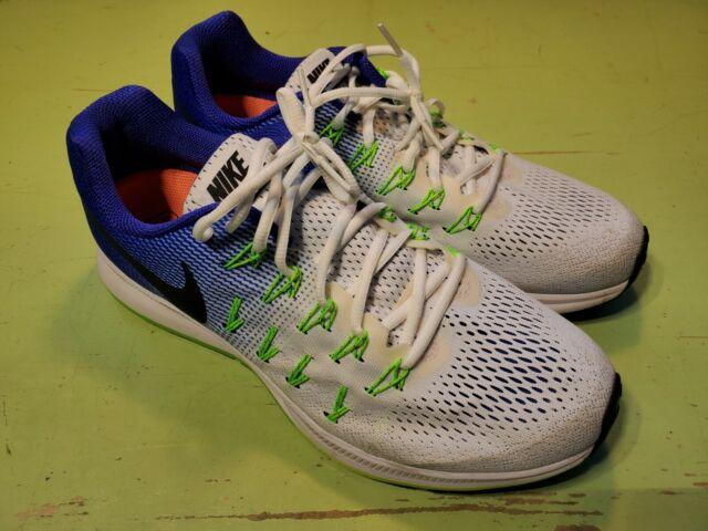 Nike Air Zoom Pegasus 33 Men's Athletic Shoe 831352 103 Size 11