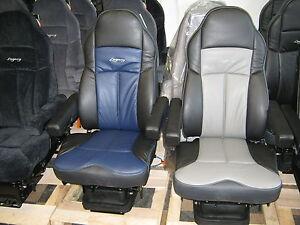 BRAND NEW SEATS INC LEGACY GOLD SERIES HIGHBACK 2Tone DURA