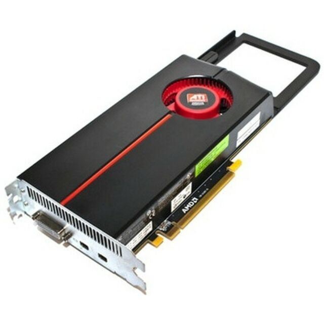 Original ATI Radeon HD 5870 1GB Apple Mac Pro Upgrade Kit | MwSt. 19%