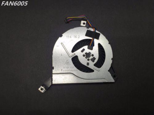 762505-001 767776-001 Hp 15-P030NR cpu cooling fan EG50060S1-C120-S9A 15-P117na