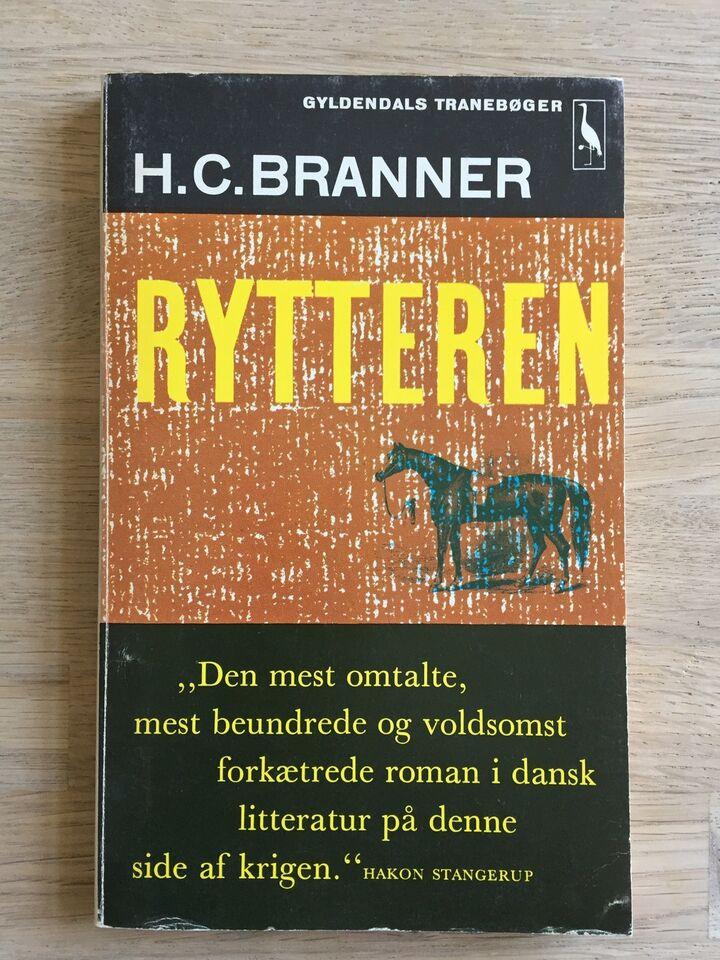 Den Finske Sømand, Jørgen Gustava Brandt, genre: noveller