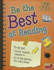 Be the Best at Reading by Rebecca Rissman (Hardback, 2012)