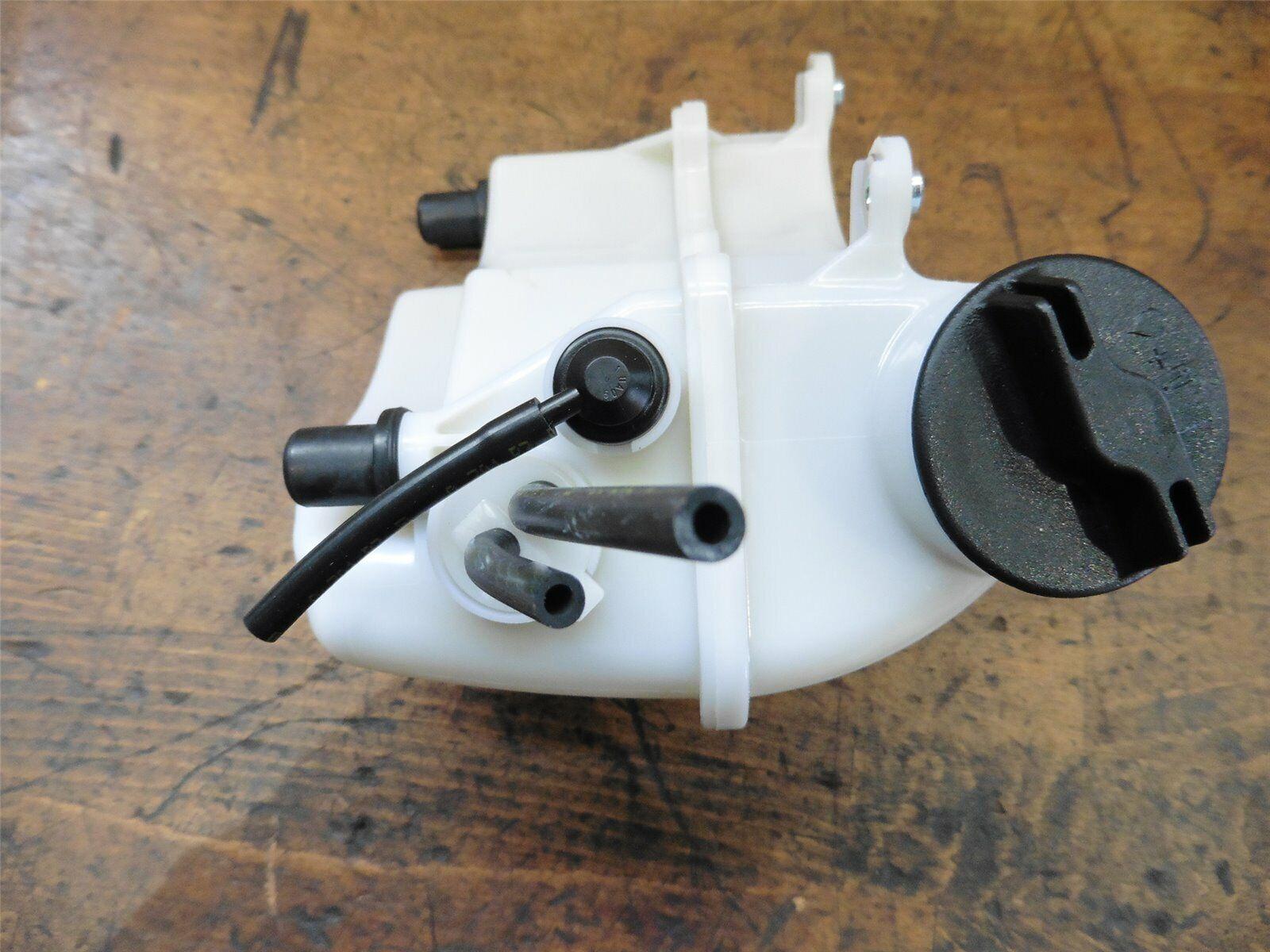 Tanque de combustible adecuado para Stihl HT 100 101 130 131 podadora de alimentación hl 90 95 100