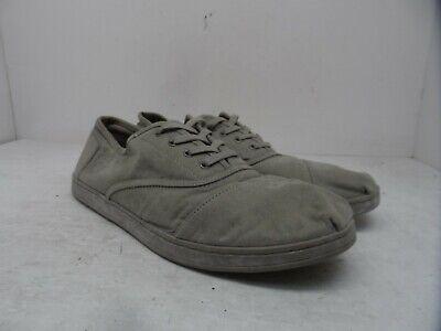 Toms Men's Donovan Lace-Up Casual Shoes