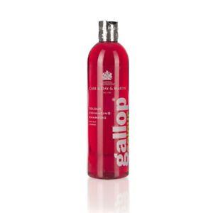 Carr-amp-Day-amp-Martin-Gallop-Farbglanz-Shampoo-Brauner-500-ml-1-L-16-20