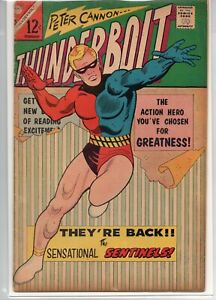 Thunderbolt-Peter-Cannon-Vol-3-56-Good-Very-Good