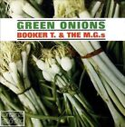Green Onions by Booker T. & the MG's (CD, Jan-2013, Hallmark)