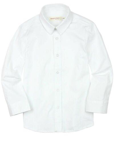 Deux par Deux Boys/' Dress Shirt Night King Sizes 3-12