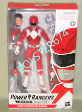 "POWER Rangers Lightning COLLEZIONE Mighty Morphin 6/"" Oro Ranger"