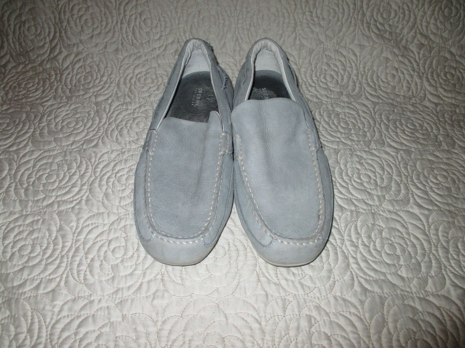 Uomo Loafers Sperry Leder Loafers Uomo SIZE 10.5 M 1983e0