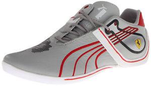 New PUMA FERRARI 14 US Driving Shoes Future Cat Remix SF shoes ... 112b9016a