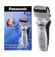 Panasonic Esrw30 Wet/dry Rechargeable Shaver - Brand