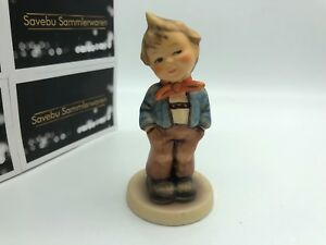 Hummel-Figurine-553-Spitzbub-3-5-8in-1-Choice-Top-Zustand