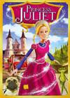 Princess Juliet (DVD, 2014)