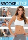 Transform Your Body With Brooke Burke Tone & Tighten Region 1 DVD