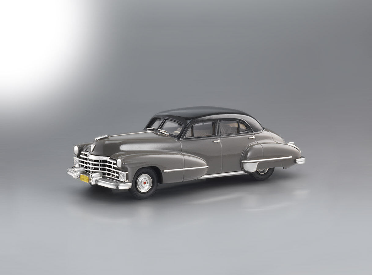 Brooklin Limited BML07 1947 Cadillac 62 4-dr Sedan- Made in England