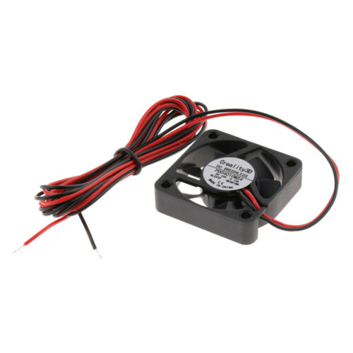 Magideal 4010 Cooling Fan Brushless Cooler Radiator 3D Printers for Ender 3