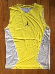 Nike Boys Youth Air Jordan Athletic T Shirt