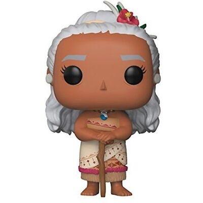 Moana - Gramma Tala - Funko Pop! Disney: (2018, Toy NUEVO)