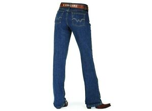 ac2a5359 Women's Wrangler Q-Baby Ultimate Riding Jeans Style WRQ20AP NWT | eBay